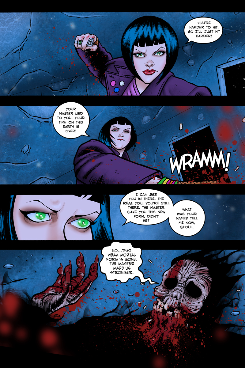 Tara Normal Issue 3 Page 016