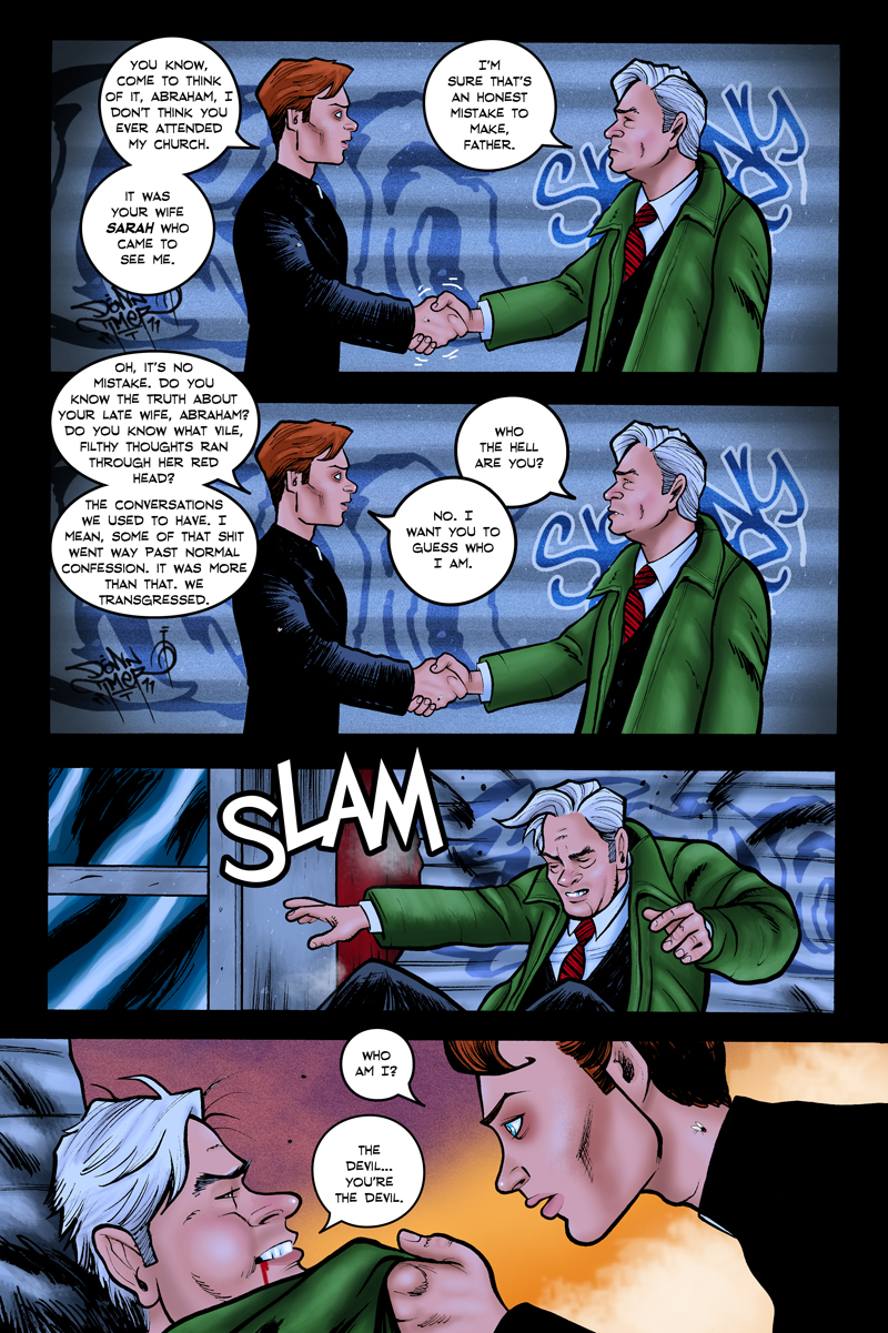 Tara Normal Issue 3 Page 022