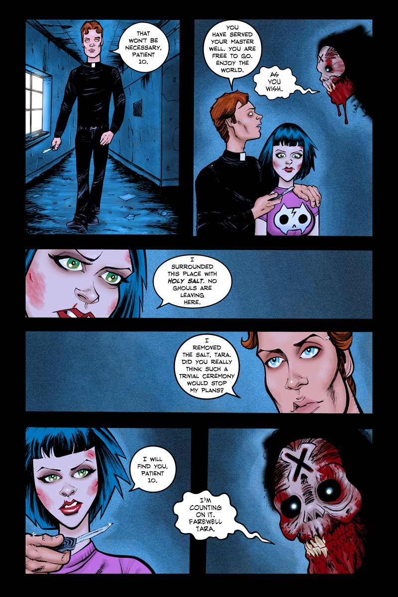 Tara Normal Issue 4 Page 013