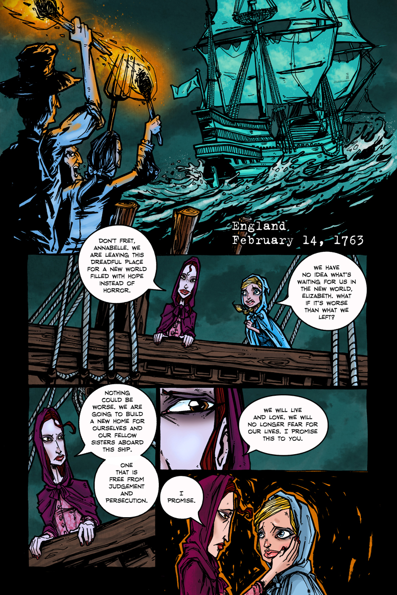 Tara Normal Issue 5 Page 014