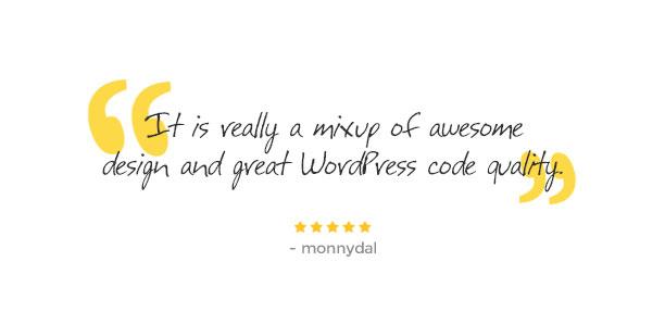 H-Code Responsive & Multipurpose WordPress Theme - 10