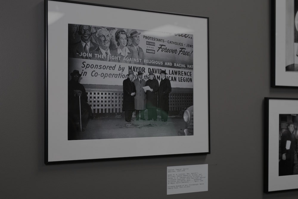Exhibits - Holocaust Center of Pittsburgh