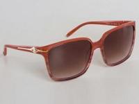Óculos de Sol Ana Hickmann Ah9107-T02 Marrom