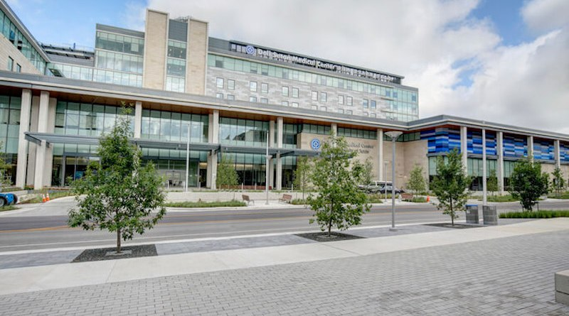 Medxcel's Client Dell Seton Medical Center at the University of Texas at Austin Earns LEED Certification