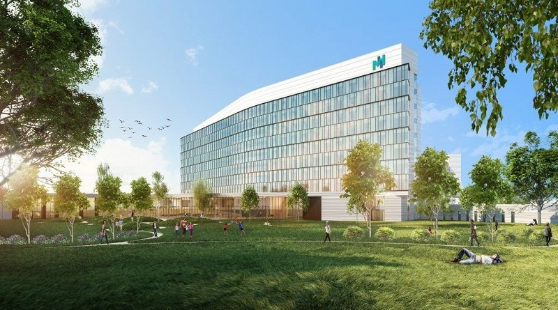 MetroHealth Announces Plan to Build New Acute Care Hospital
