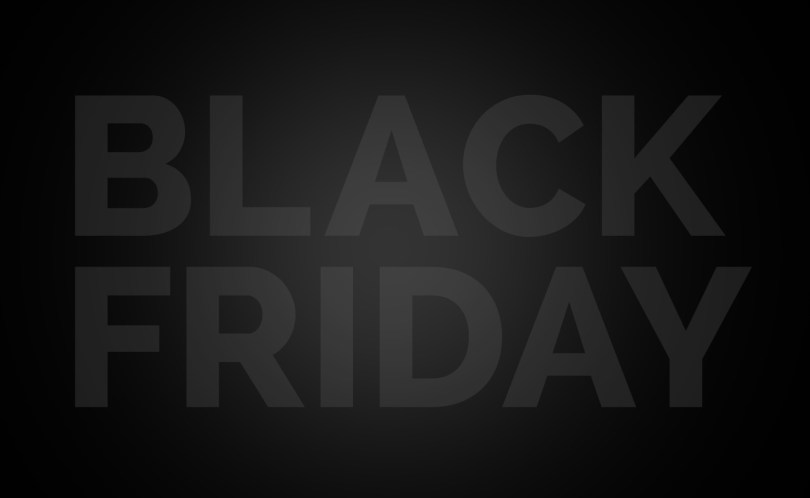 Black friday square