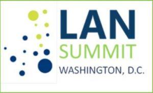 LAN Summit logo
