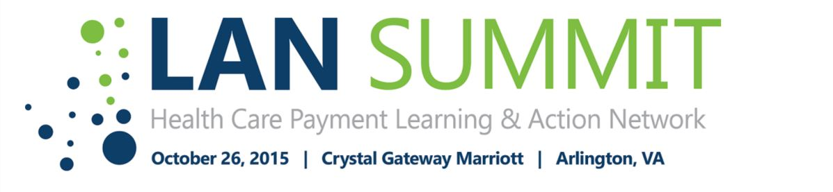 LAN Summit logo