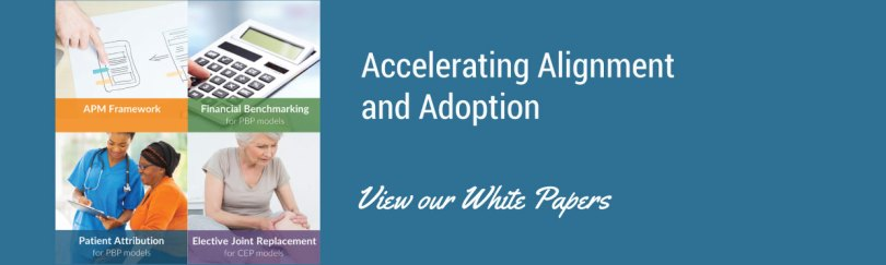 Accelerating Alignment and Adoption banner
