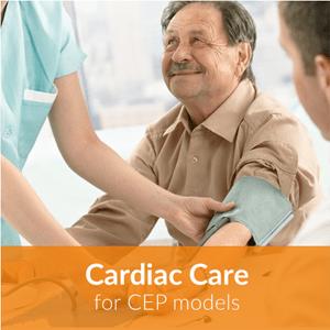 Cardiac Care for CEP models thumbnail
