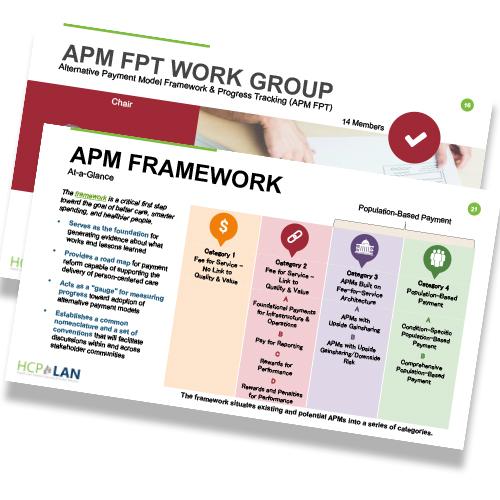 APM Framework slide