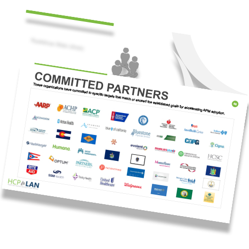 Committed Partners slide