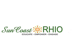 Sun Coast RHIO logo