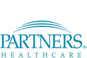Parnters HealthCare logo