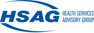 Health Services Advisory Group logo