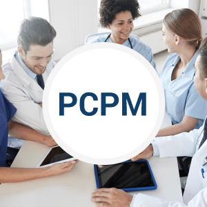 Primary Care Payment Model Icon