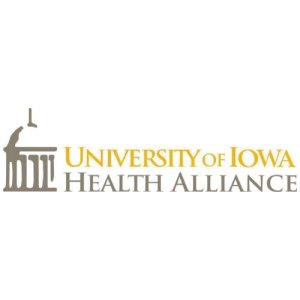 University of Iowa Health Alliance logo