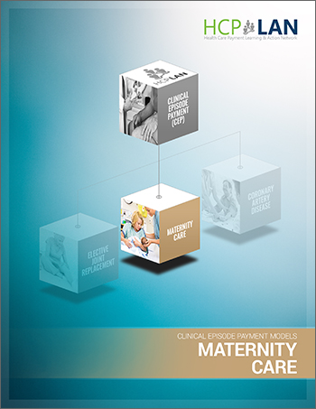 Maternity care cover sheet