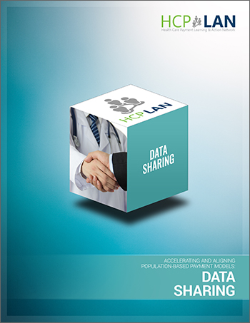 Data sharing cover sheet