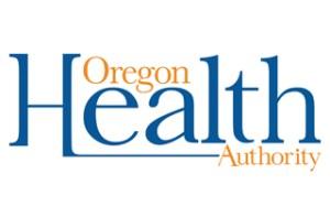 Oregon Health Authority logo