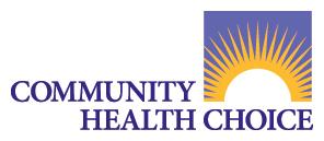 Community Health Choice Logo