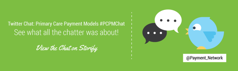 PCPM Twitter Chat Banner