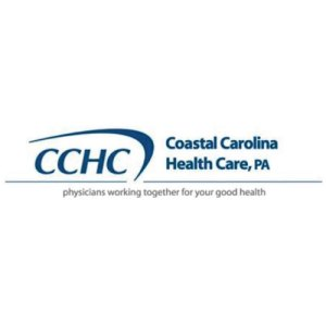 Coastal Carolina Health Care logo
