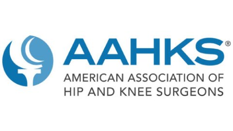 American Association of Hip and Knee Surgeons logo