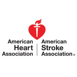 American Heart and Stroke Association logo