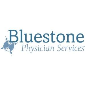 Bluestone Physician Services logo