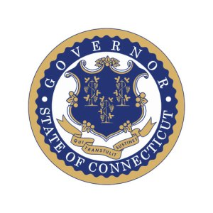 Lt. Governor State of Connecticut logo