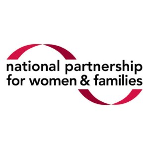 National Partnership for Women and Families logo