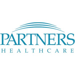 Parnters HealthCare logo