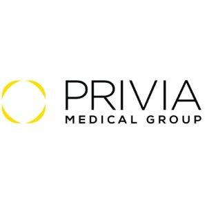 Privia Medical Group logo