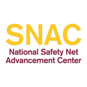 National Safety Net Advancement Center logo