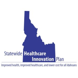 Statewide Healthcare Innovation Plan logo