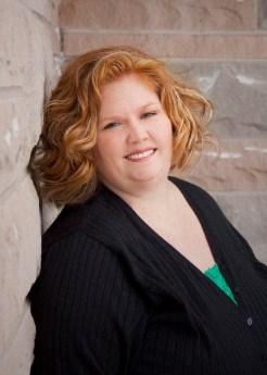 Sarah Schmitt Headshot