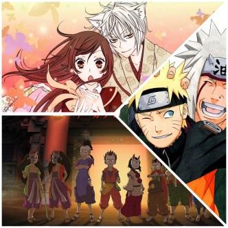 anime 4-9