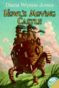 Howl???s Moving Castle by Diana Wynne Jones
