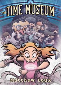 The Time Museum by Matthew Loux