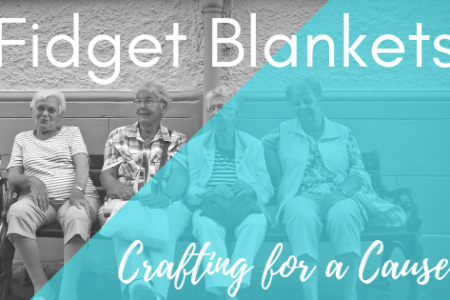 Fidget Blankets for Greenfield Healthcare...