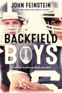 The Backfield Boys by John Feinstein