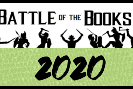 Battle of the Books 2020