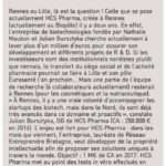 hcspharma-journaldesentreprises-septembre2016