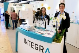Forum Labo 2018 with Integra Biosciences