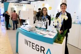 Forum Labo 2018 with Integra Biosciences