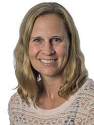 Sarah Zuidhof