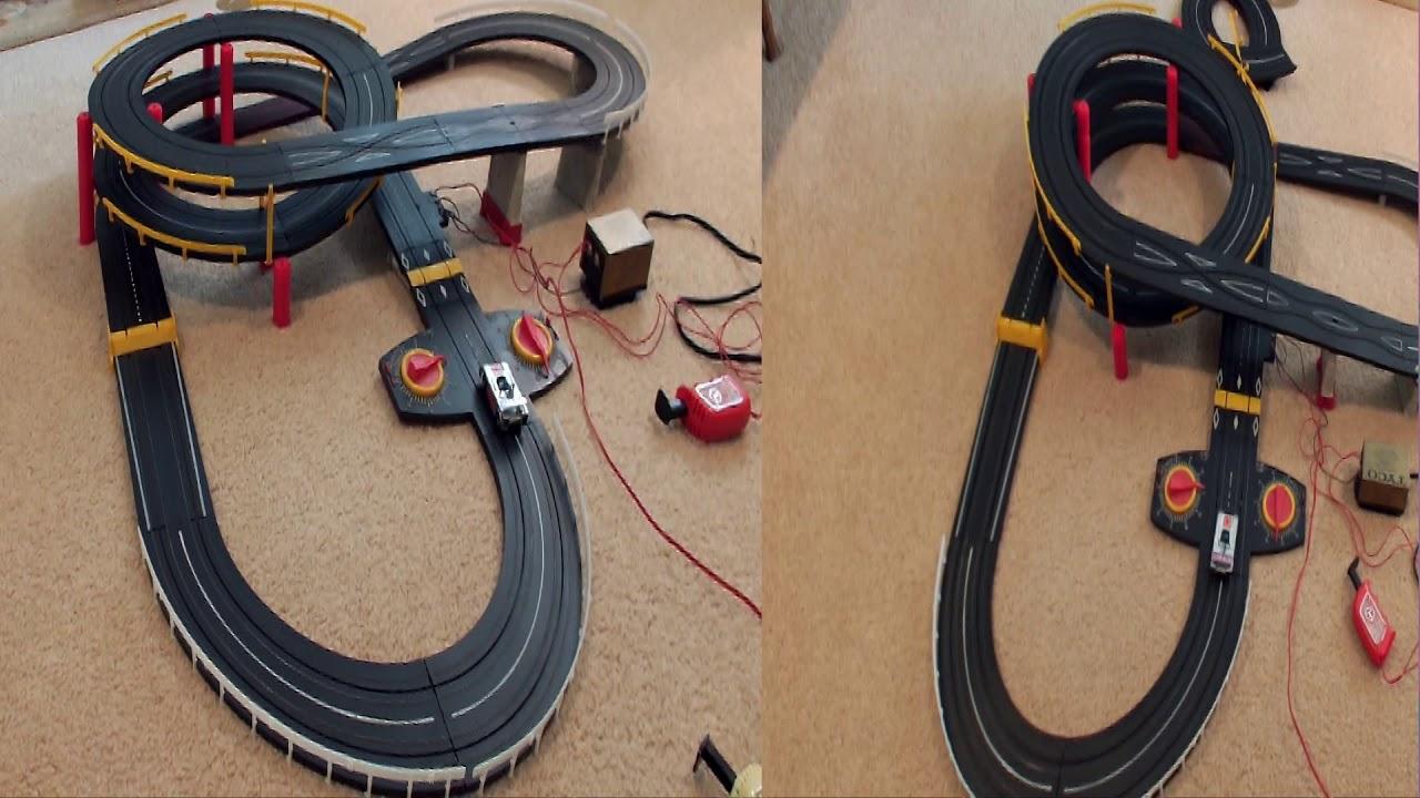 home hc slots  slot car track wiring terminal block #7