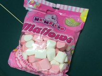 Marshmellow treats