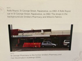 St George Pharmacy - Present